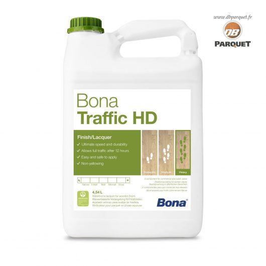 Vitrificateur parquet professionnel Bona Traffic HD